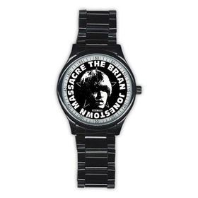 Casual Black Watch : Brian Jonestown Massacre