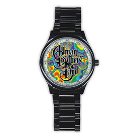 Casual Black Watch : Allman Brothers Band - Fractal