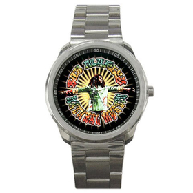 Casual Sport Watch : Bob Marley - Natural Mystic