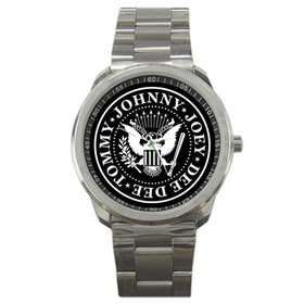Casual Sport Watch : Ramones