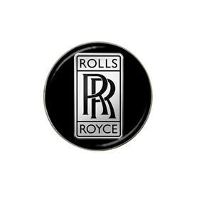 Golf Ball Marker : Rolls Royce