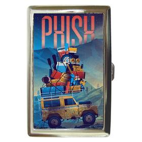 Cigarette Case : Phish on Tour, vol. 2