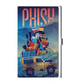 Card Holder : Phish on Tour, vol. 2