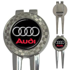 Golf Divot Repair Tool : Audi