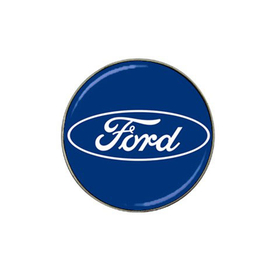 Golf Ball Marker : Ford