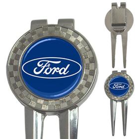Golf Divot Repair Tool : Ford