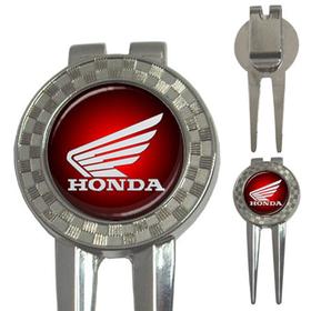 Golf Divot Repair Tool : Honda mc