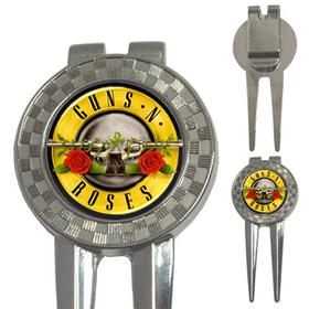 Golf Divot Repair Tool : Guns N' Roses