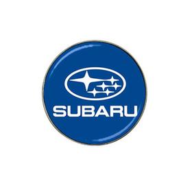 Golf Ball Marker : Subaru