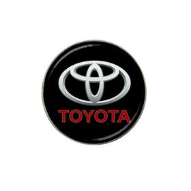 Golf Ball Marker : Toyota