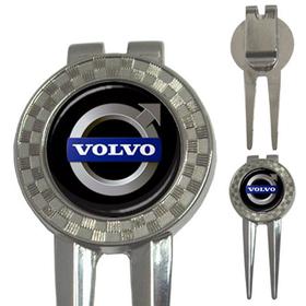 Golf Divot Repair Tool : Volvo
