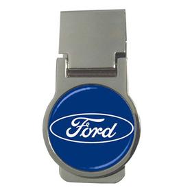 Money Clip (Round) : Ford
