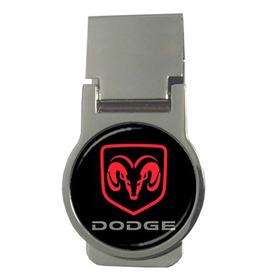 Money Clip (Round) : Dodge