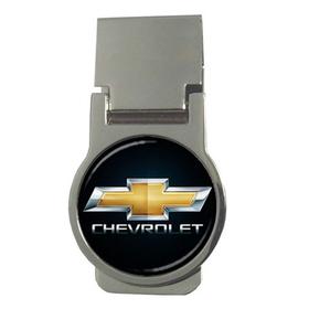 Money Clip (Round) : Chevrolet