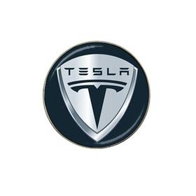 Golf Ball Marker : Tesla