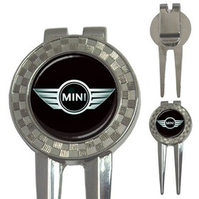 Golf Divot Repair Tool : Mini