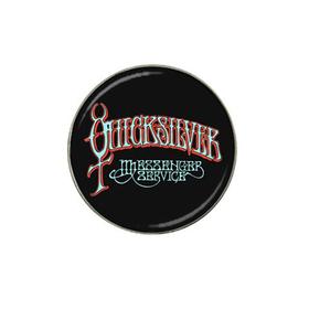 Golf Ball Marker : Quicksilver Messenger Service