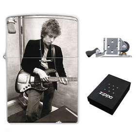 Lighter : Bob Dylan - Columbia Sessions