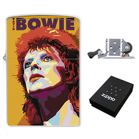 Lighter : David Bowie - Ziggy Stardust
