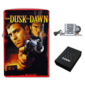 Lighter : From Dusk Till Dawn