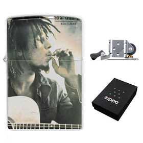 Lighter : Bob Marley - Rastaman