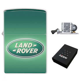 Lighter : Land Rover