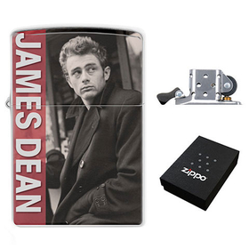 Lighter : James Dean