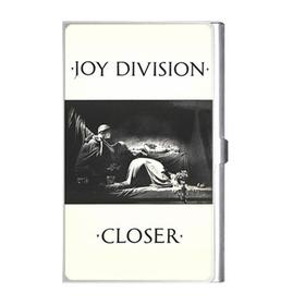Card Holder : Joy Division - Closer