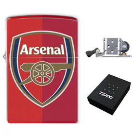 Lighter : Arsenal FC
