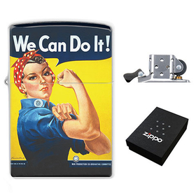 Lighter : We Can Do It!