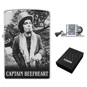 Lighter : Captain Beefheart