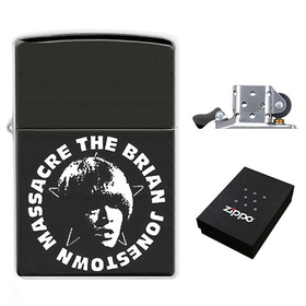Lighter : Brian Jonestown Massacre