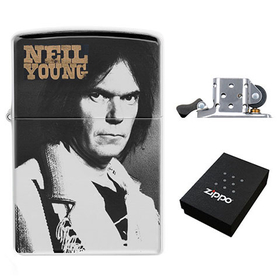 Lighter : Neil Young