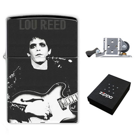 Lighter : Lou Reed - Transformer