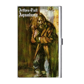 Card Holder : Jethro Tull - Aqualung