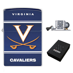 Lighter : Virginia Cavaliers