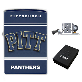 Lighter : Pittsburgh Panthers