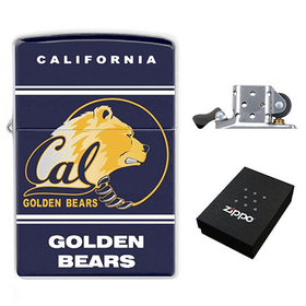 Lighter : California Golden Bears