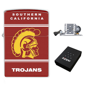 Lighter : Southern California Trojans
