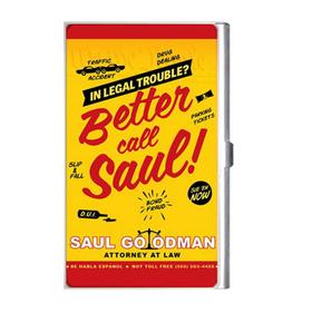 Card Holder : Better Call Saul