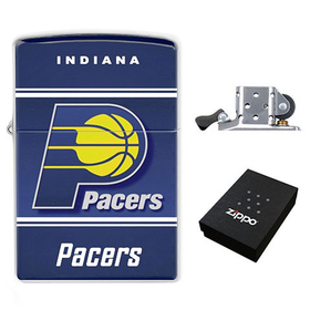 Lighter : Indiana Pacers