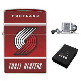 Lighter : Portland Trail Blazers