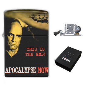 Lighter : Apocalypse Now - This Is the End!
