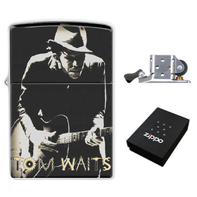 Lighter : Tom Waits - Way Down In The Hole