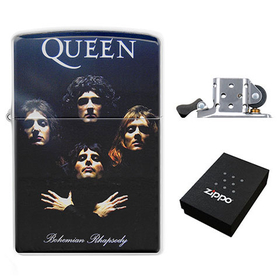 Lighter : Queen - Bohemian Rhapsody