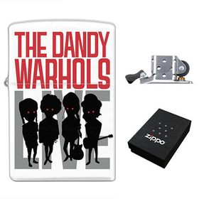 Lighter : Dandy Warhols