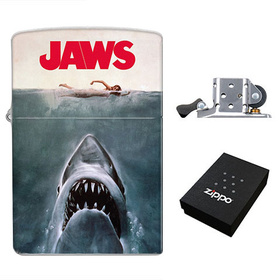 Lighter : Jaws